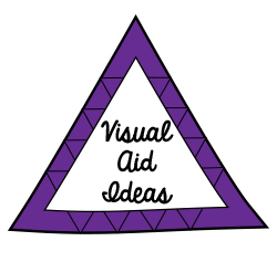 VISUAL aid Ideas